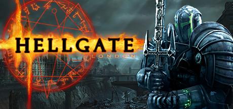 Hellgate - Hellgate