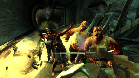 Hellgate: Screen zum Spiel Hellgate.