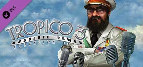 Tropico 3: Absolute Power - Tropico 3: Absolute Power