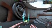 Stunt Mania: Screen aus der Demo von Stunt Mania.