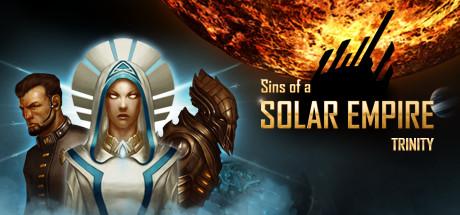 Sins of a Solar Empire: Trinity - Sins of a Solar Empire: Trinity