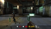 Quake Arena Arcade: Screenshot aus dem Arcade-Shooter