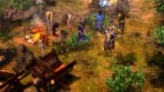 Grotesque Tactics: Evil Heroes: Bild aus der Preview Version von Grotesque Tactics Premium.