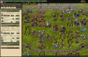 Lord of Ultima: Screenshot aus dem Free-to-Play-Browserspiel