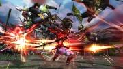 Sengoku BASARA: Samurai Heroes: Screenshot aus dem Actionspiel