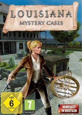 Louisiana: Mystery Cases