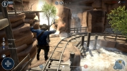 Lead and Gold: Screenshot aus dem Third Person Shooter