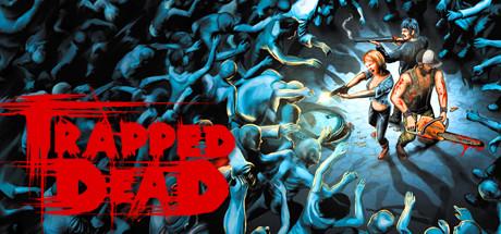 Trapped Dead - Trapped Dead
