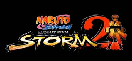 Naruto Shippuden: Ultimate Ninja Storm 2 - Naruto Shippuden: Ultimate Ninja Storm 2