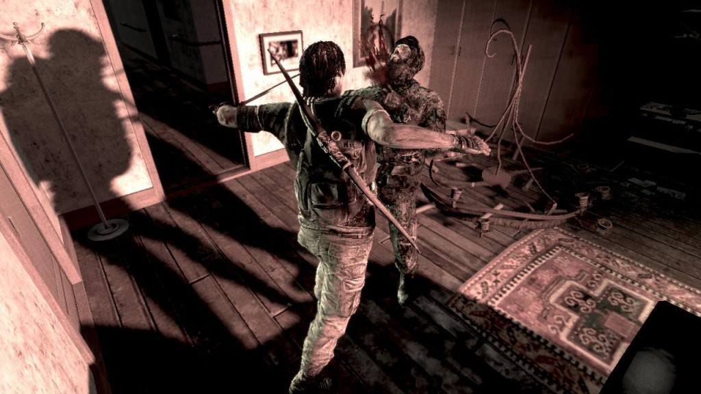 I Am Alive: Neuer Screenshot aus dem postapokalyptischen Action-Adventure