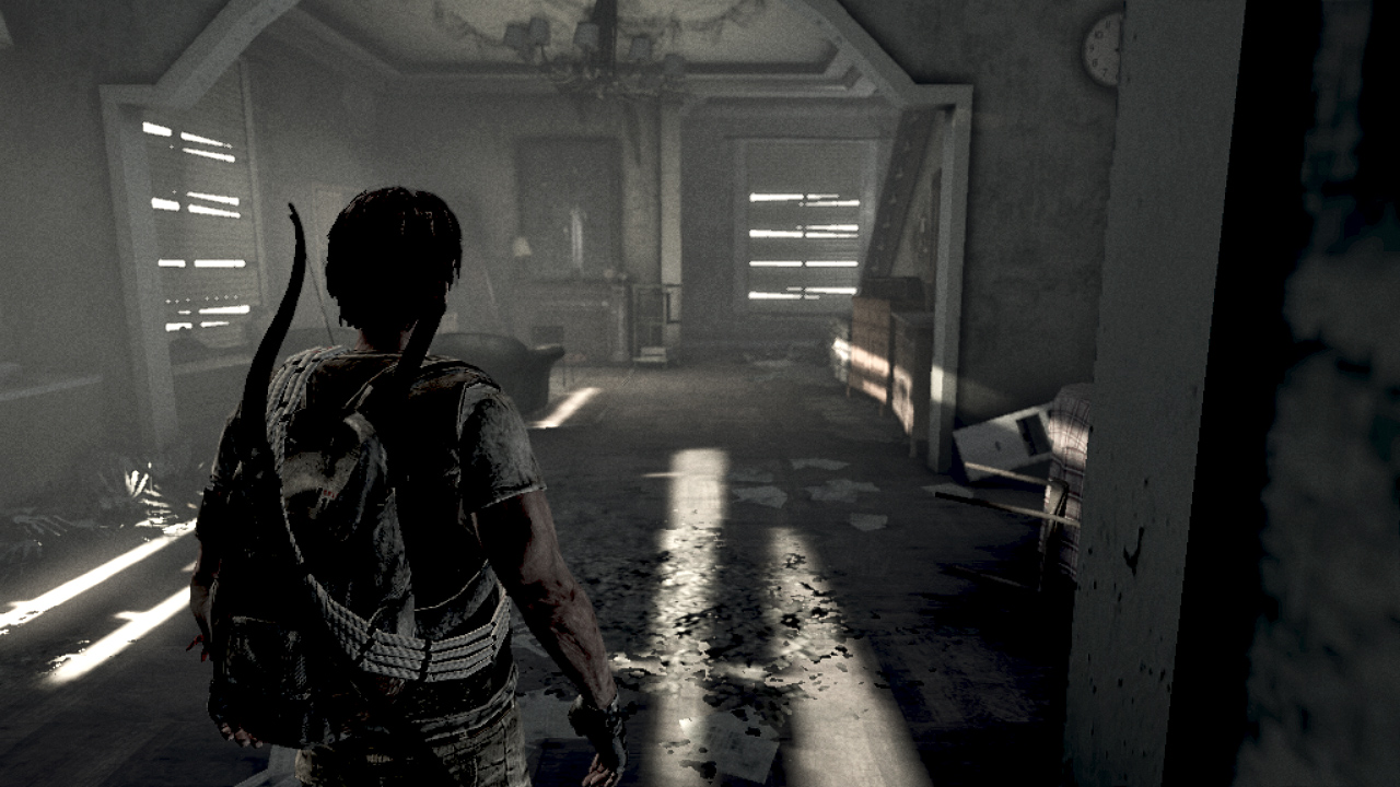 I Am Alive: Neuer Screenshot aus dem Action-Adventure