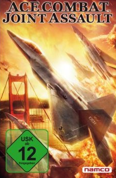 Ace Combat: Joint Assault
