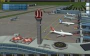 Flughafen Simulator: Screen aus dem Flughafen Simulator