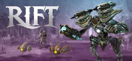 Logo for Rift