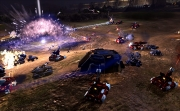 End of Nations: Screenshot aus dem MMORTS-Spiel