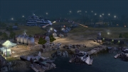 End of Nations: Screenshot aus dem RTS-MMO