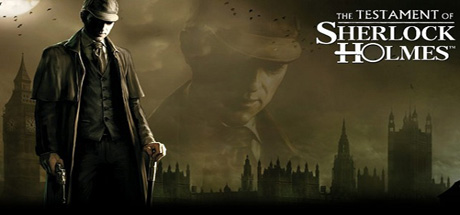 The New Adventures of Sherlock Holmes: The Testament of Sherlock