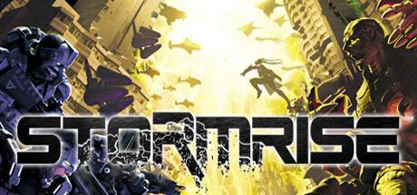 Logo for Stormrise