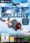 Flight Simulator X: Hellcat F6F