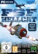 Logo for Flight Simulator X: Hellcat F6F