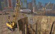 Demolition Company: Der Abbruch-Simulator: Screen zur Simulation Demolition Company: Der Abbruch-Simulator.