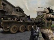 Marines: Modern Urban Combat: Screenshot aus dem Wii-Shooter