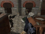 Marines: Modern Urban Combat: Screenshot aus dem Wii-Shooter