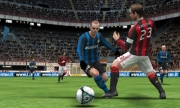 Pro Evolution Soccer 2011: Neuer Screenshot von der PES2011 3DS Version.