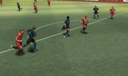 Pro Evolution Soccer 2011: Drei neue Screenshots von der Windows 7 Phone Version