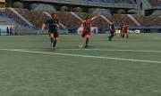 Pro Evolution Soccer 2011: Drei neue Screenshots von der Windows 7 Phone Version