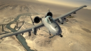 Tom Clancy's HAWX 2: Zehn neue Screenshots von Tom Clancy´s HAWX 2