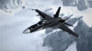 Tom Clancy's HAWX 2: Screenshot zum kostenlosen Bonus Pack für HAWX 2