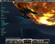 Sins of a Solar Empire: Screenshot aus Sins of a Solar Empire