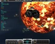 Sins of a Solar Empire: Screenshot aus Sins of a Solar Empire