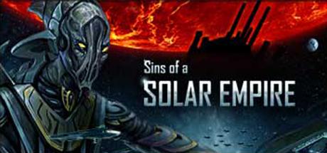 Logo for Sins of a Solar Empire
