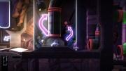 LittleBigPlanet 2: Offizieller Screen zum kommenden LittleBigPlanet 2.