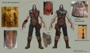 Project Offset: Concept Arts des Rollenspiels mit Shooter Elementen Project Offset.