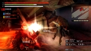 Gods Eater Burst: Screenshot zum Action-Adventure