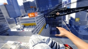 Mirror's Edge: Screenshot