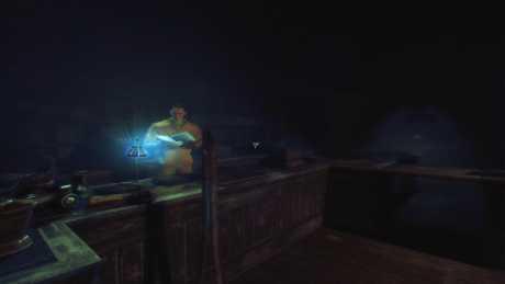 Darkness Within 2: Das dunkle Vermächtnis: Screen zum Spiel Darkness Within 2: Das dunkle Vermächtnis.