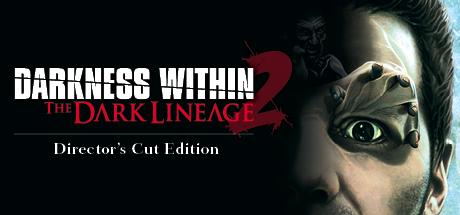 Logo for Darkness Within 2: Das dunkle Vermächtnis