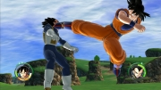Dragon Ball: Raging Blast 2: Erste Screens zum Manga-Prügler