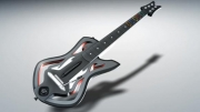 Guitar Hero: Warriors of Rock: Neue Gitarren-Controller für Guitar Hero: Warriors of Rock