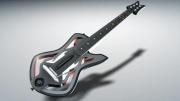 Guitar Hero: Warriors of Rock: Neue Gitarren-Controller für Guitar Hero: Warriors of Rock