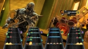 Guitar Hero: Warriors of Rock: Screenshot aus dem Musikspiel