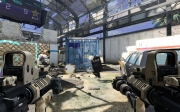 Metro Conflict: Presto: Erstes Bildmaterial zum Free-to-Play MMO-Shooter