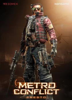 Metro Conflict: Presto