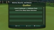 Tiger Woods PGA Tour 11: Screenshots von Tiger Woods PGA TOUR 11