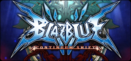 BlazBlue: Continuum Shift - BlazBlue: Continuum Shift