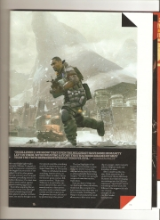 Killzone 3: Erste Scans zum Shooter